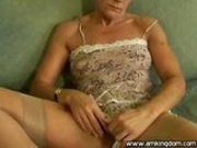 atk mature & hairy - fleur