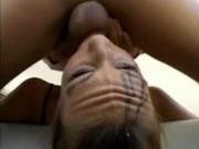 oral sex with creampie1