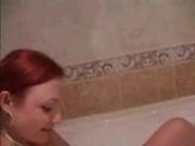 Redheaded russians lesbians twins 2