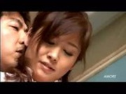 Cute Japanese Gets It In Her Kitchen