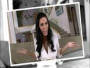Veronica Rayne monkey trainer does bellhop