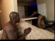 China Black and Wesley Pipes anal