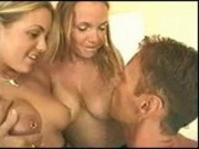 Rocco Rimming Threesome