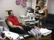 Brandi office BJ
