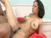 JAZMINE CASHMERE Big Ass Anal Heaven 9
