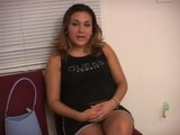 First porn for Stella 32yo with older man