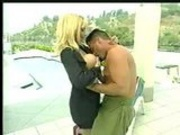 Big bazookas nice blonde Huge tits pussy ass