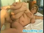 Paula Fat Mature