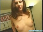 Taylor Rain blowjob