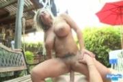 Awesome Bit Tit Blond Rachel POV