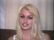 Anita Blond - casting