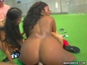 Big Booty Soccer Orgy 3 of 4