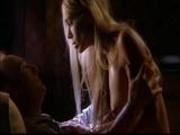 Donna naked
