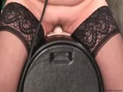 Sybian Squirt
