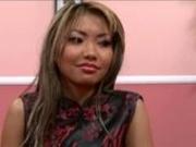 Sexy Asian Beaver Lina Kina