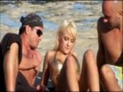 beach blow