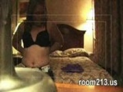 Curvy Blonde Chick Gets Fucked In Her Sleep