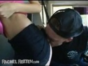 Rachel Rotten-On A School Bus