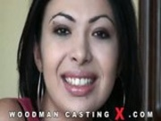 Samy casting by Woodman