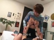 Tsuyako Kano mother seduces son