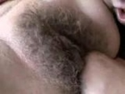Homemade French couple great BJ anal fuck