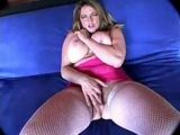 Roxie - Scale Bustin Babes 15
