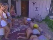 College Girls - Sorority Initiation