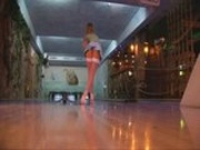18onlygirls.com -Girls have a good time in bowling