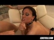 Holly Wellin Cumshot