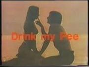 Piss Drink my pee