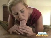 Oral Amber - My Turn
