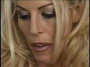 Tabitha Stevens - 3-some w. anal