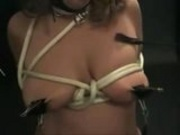 Bound Clamped and Spanked