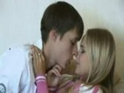 Irina and Alexey