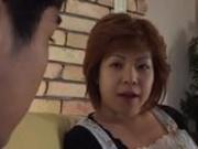 japan sex mom