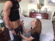 Smokie Flame - Breaking the Girl - Scene 5