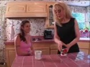Older Women Younger Women 04 Nina Hartley  fucks