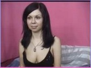 20 yrs girl webcam strips