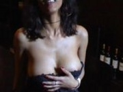 hot indian showing big tits