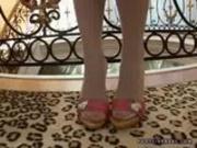 Footsie Babes Sophie Moone Leg Maniac