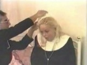 Sylvia Saint Nuns