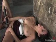 The Training of Princess Donna - Day 2