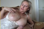 fabulous mature woman