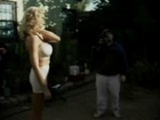 Briana Banks On The Set Scene 2