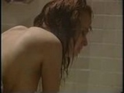 squirt  cum in shower sarah young female ejacul