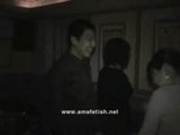 Amafetish - two Korean girls and two guys
