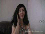 sarah makes a date with ts mandy. despite mandys i