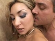 Roxy Jezel triple creampie