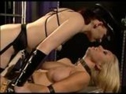 Claire Adams and Adrianna Nicole - Private Sessions 19