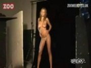 Keeley Hazell - Holly nude